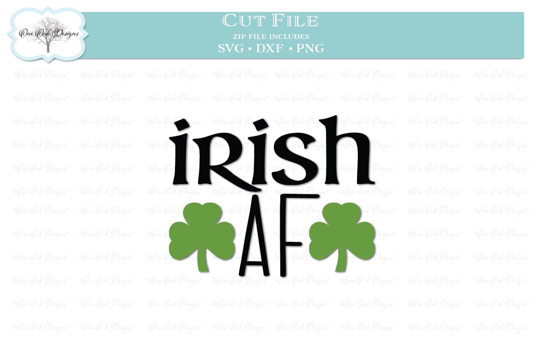 Irish AF example image 1