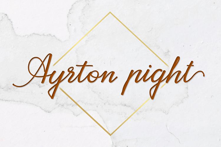 Ayrton Pight example image 11