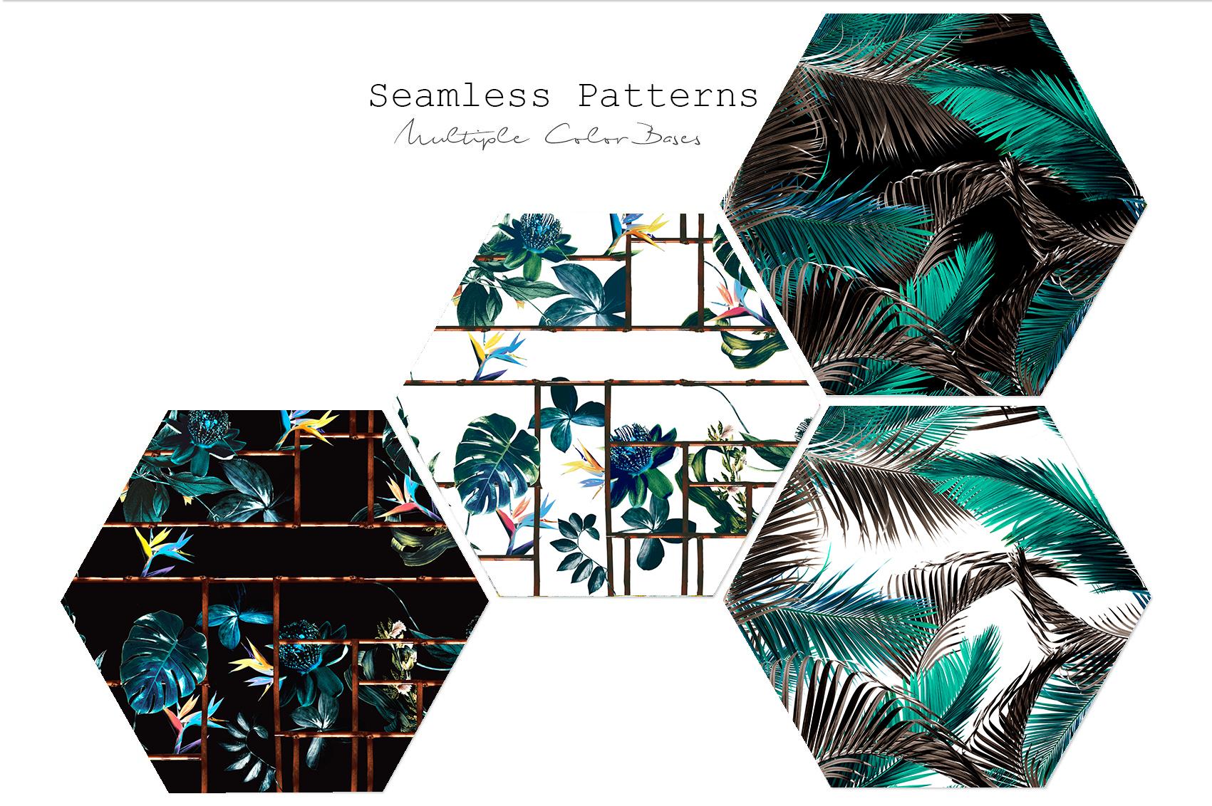 Atenas Patterns example image 4