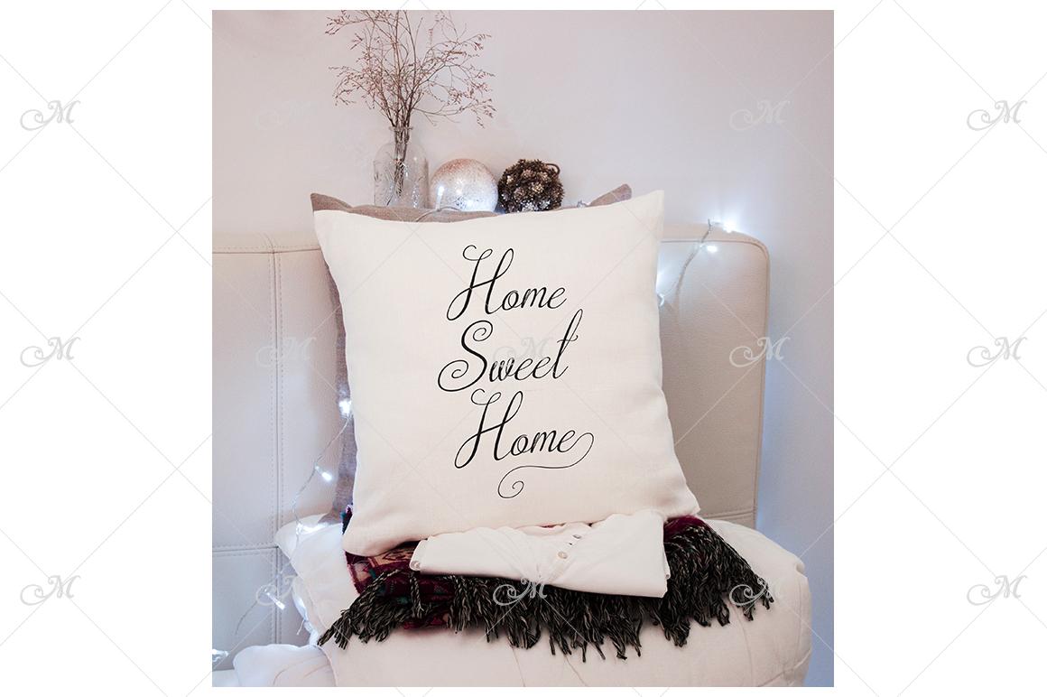 Pillow Mock-up Big Bundle example image 5