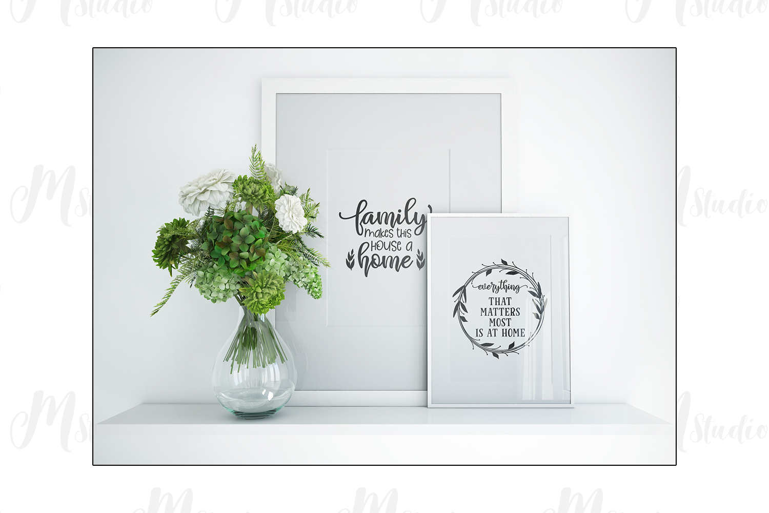 Family Quotes svg bundle example image 9