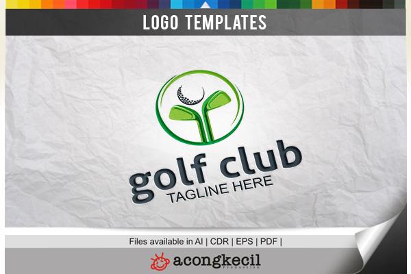 Golf Club example image 2