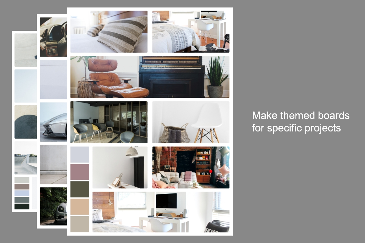 Mood Boards example image 4