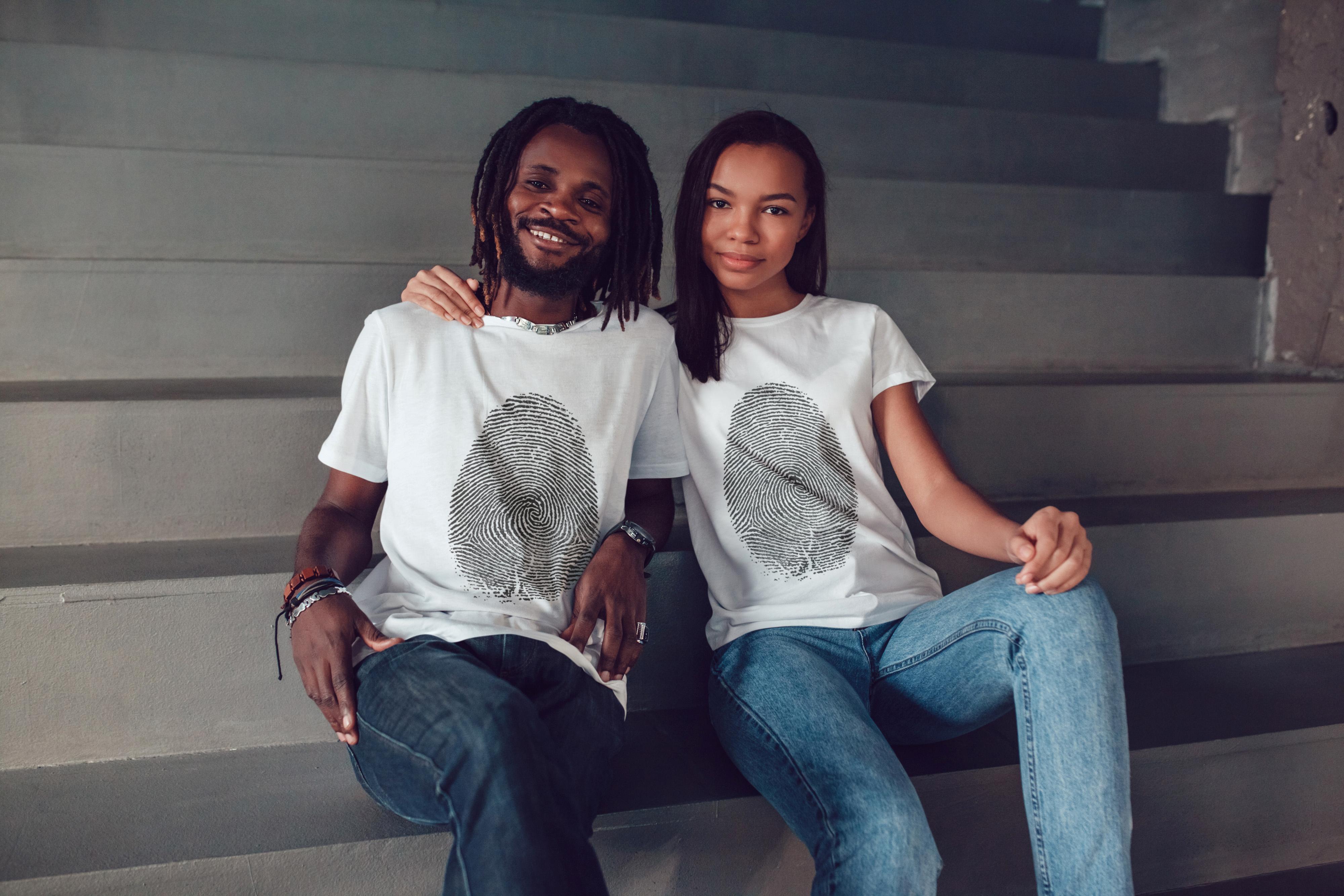 T-Shirt Mock-Up 2018 #1 example image 16
