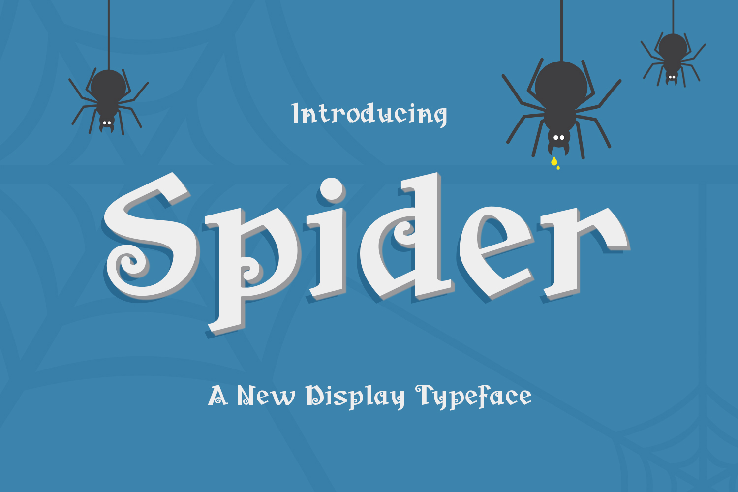 Spider example image 1