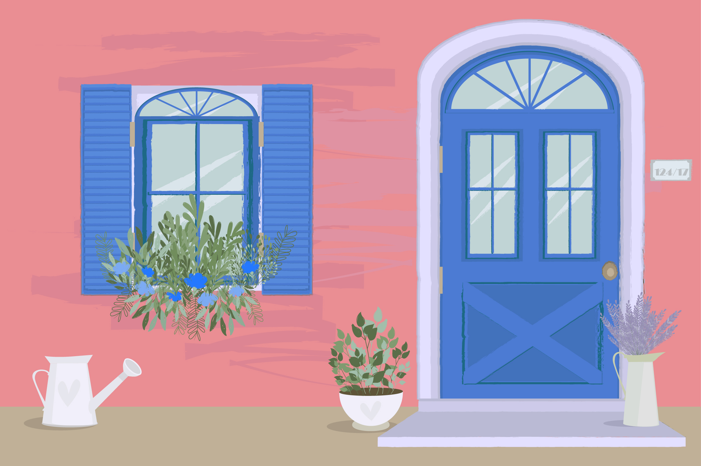 Doors design collection example image 18