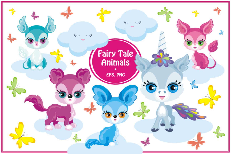 The FairyTale Bundle example image 15