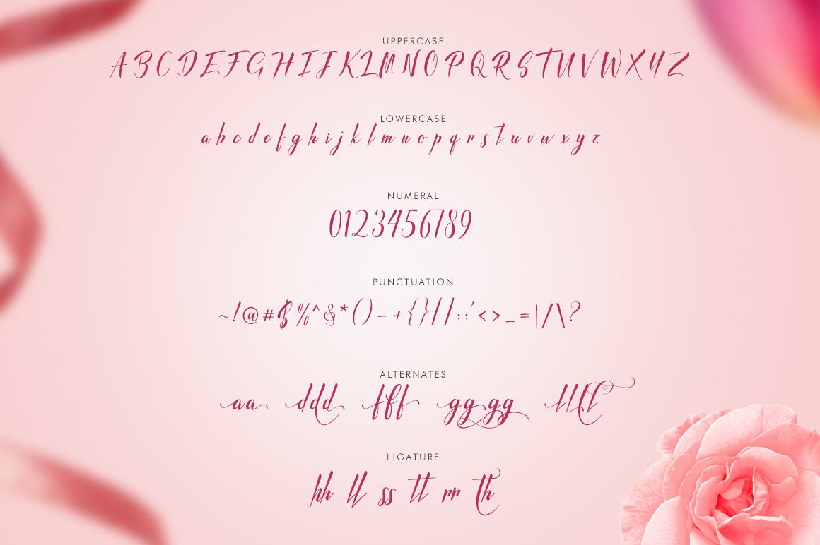 Rafifi Script example image 6