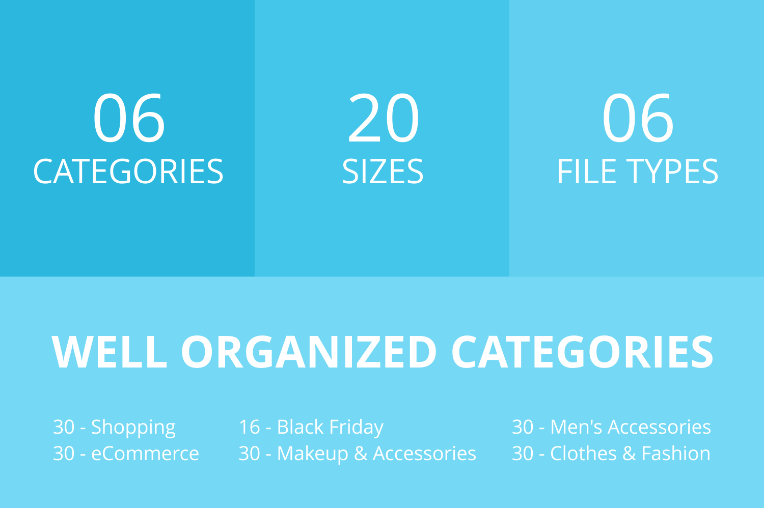 166 Shopping Filled Low Poly Icons example image 3
