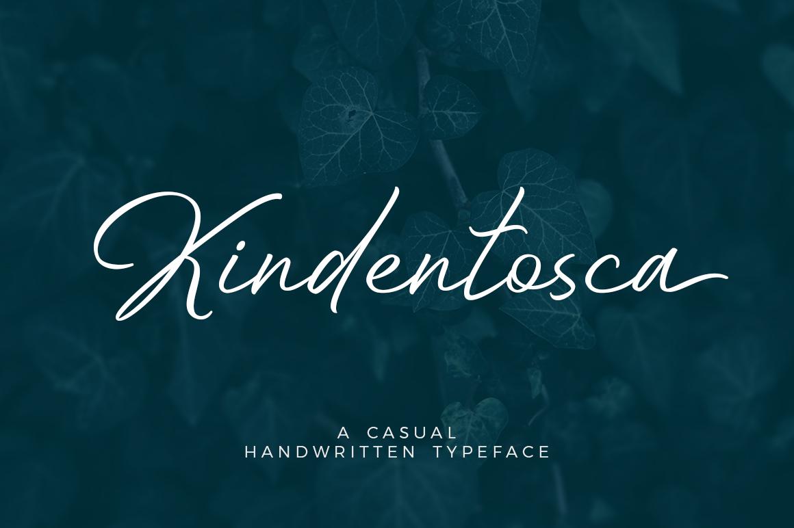 Kindentosca example image 1