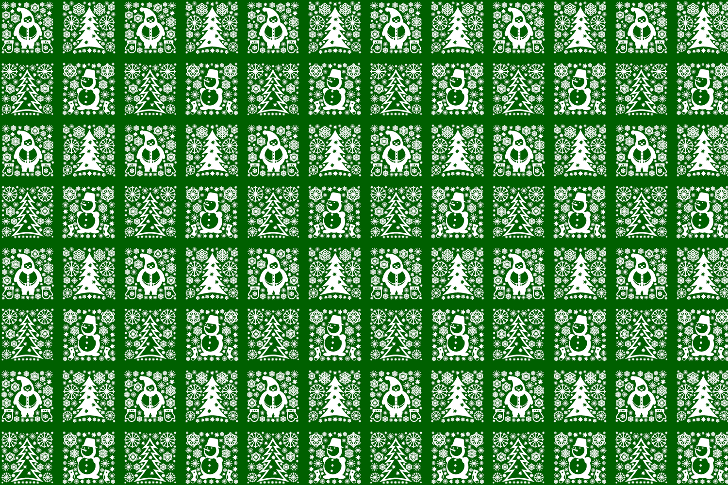 Christmas theme. Background, wrapping paper. example image 7