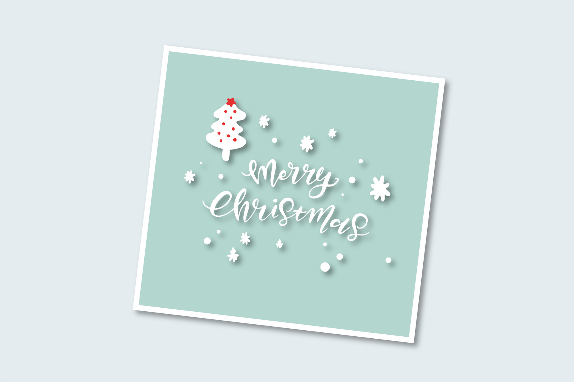 Merry Christmas Characters! example image 6