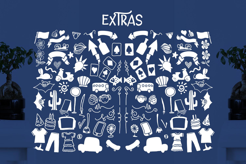 Crumbles & Bonus Extras example image 7