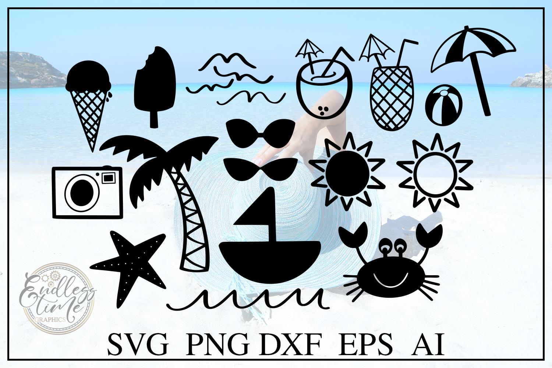 A Rather Large Bundle - Beach Edition PLUS DOODLES! example image 15