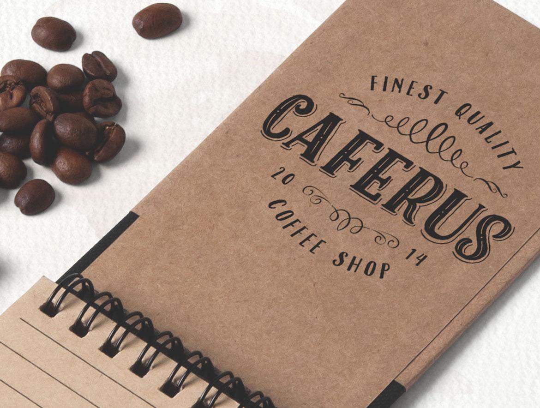 Caferus example image 2