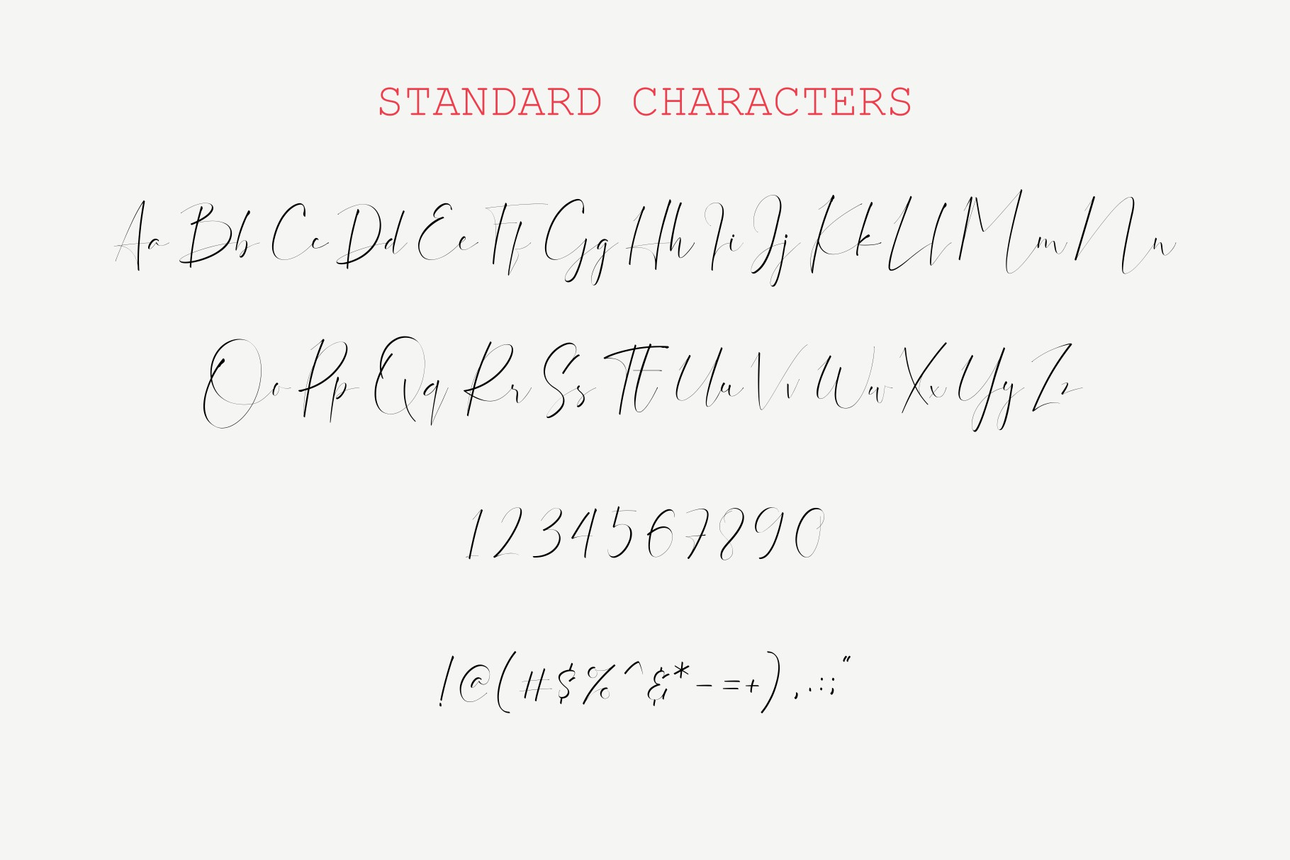 Dattebayo Signature and Extras example image 4