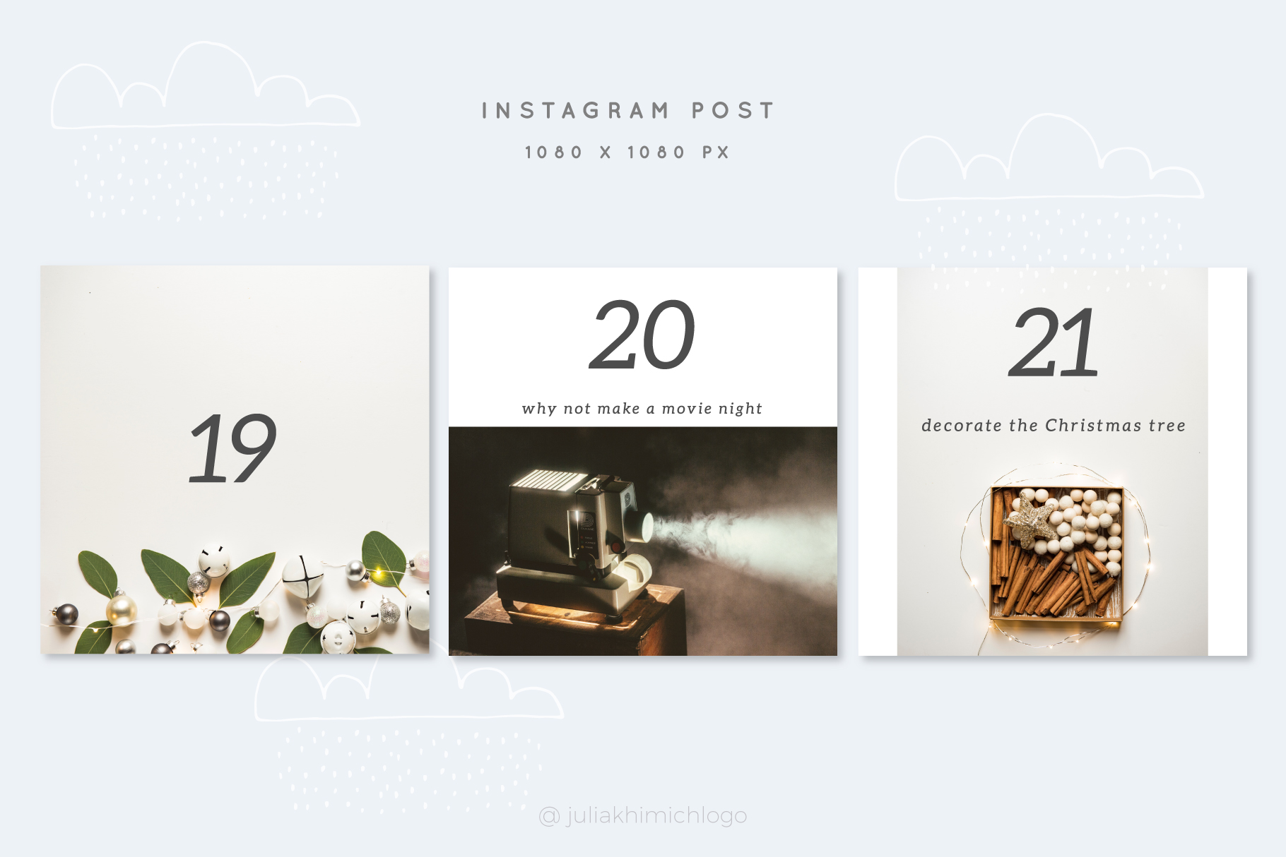 Advent Calendar for Instagram example image 9