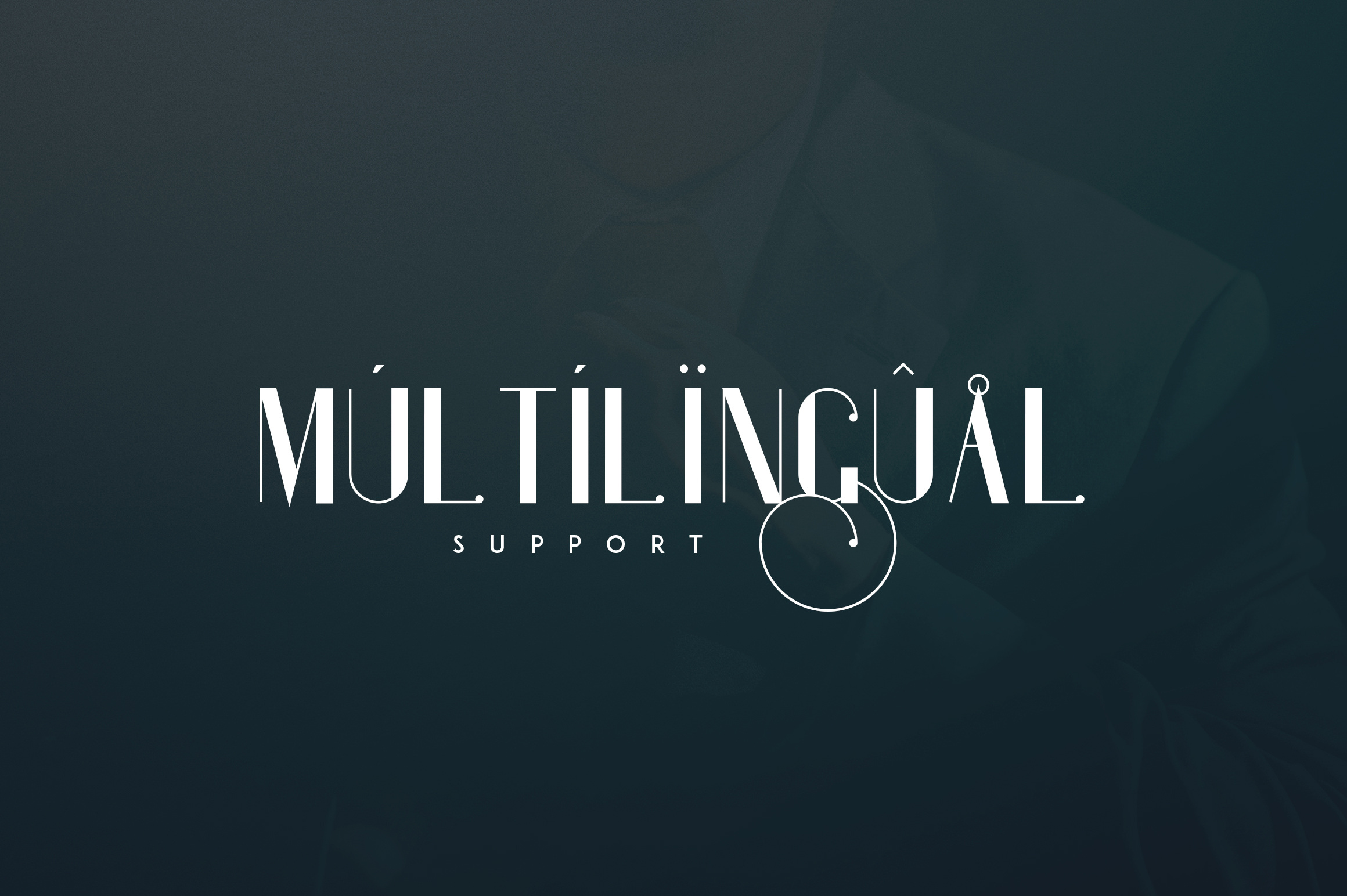 Gentleman font  10 Logo Templates example image 4