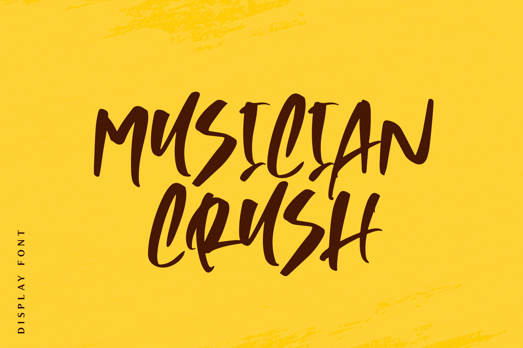 Musician Crush example image 1