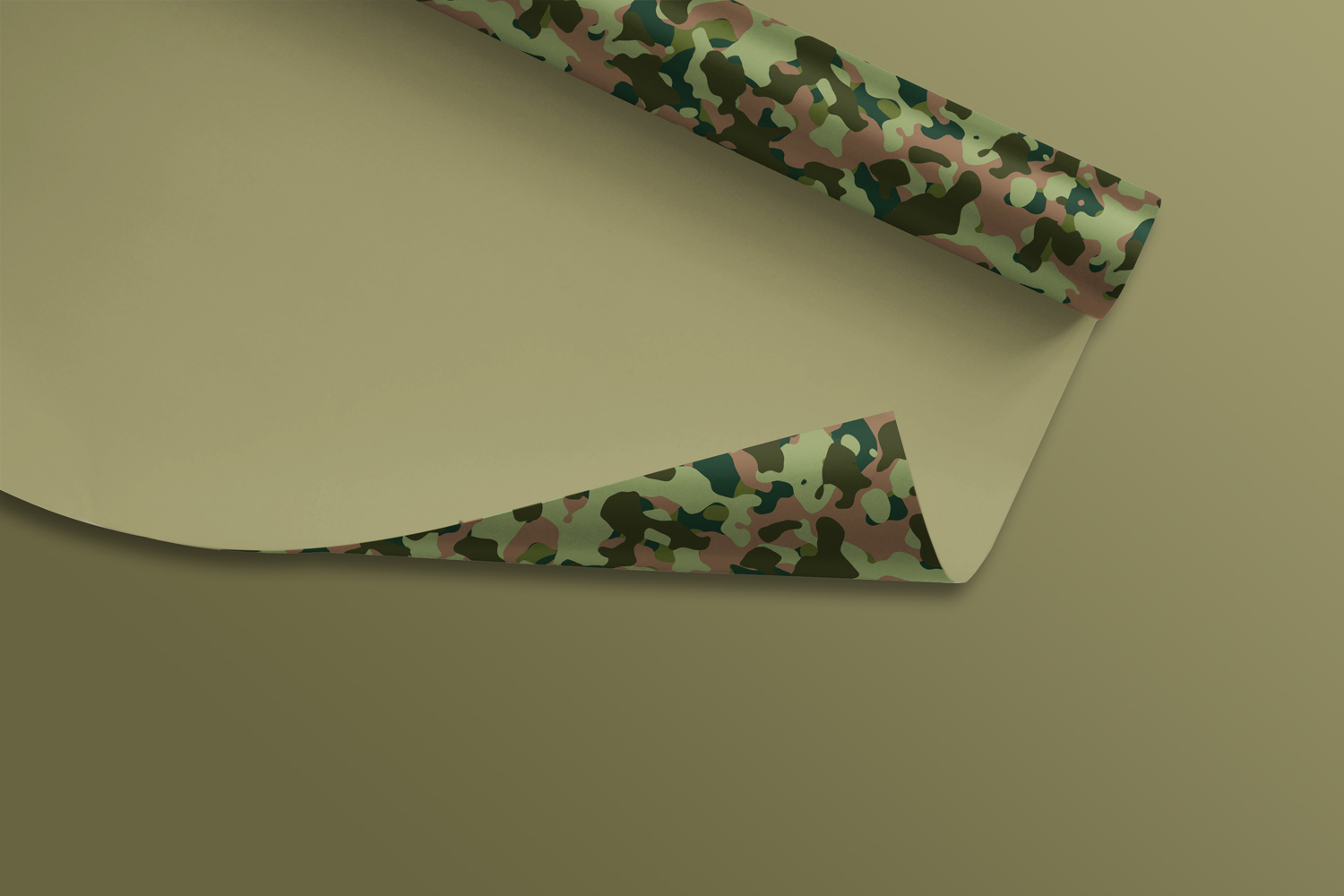 40 Alternative Camouflage Paper Designs example image 26