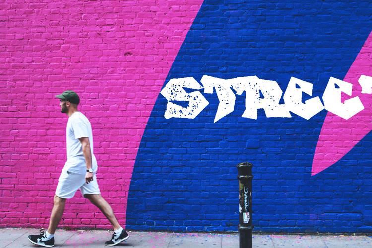 FTF Indonesiana Go Graffitiana | v.1 & v.2 example image 2