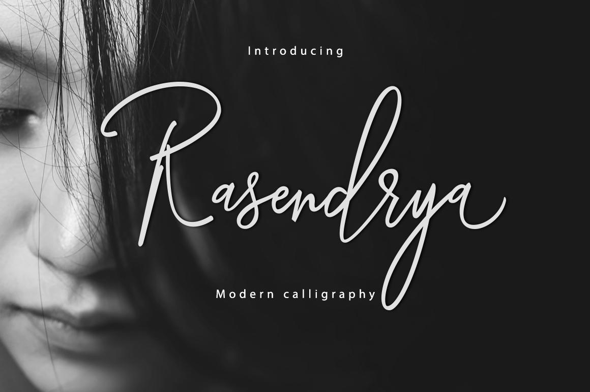 Rasendrya example image 9