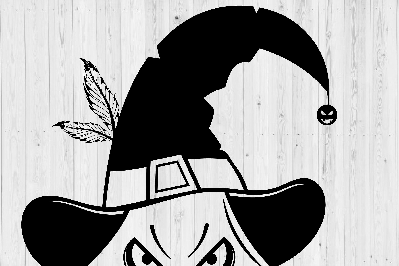 Halloween Pumpkins SVG   vector files example image 4