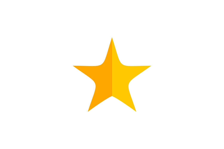 star logo example image 1