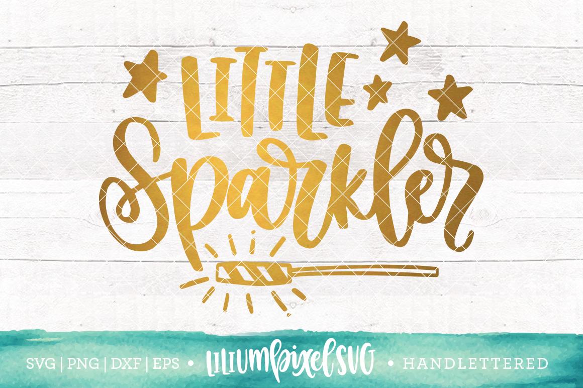 Little Sparkler example image 1