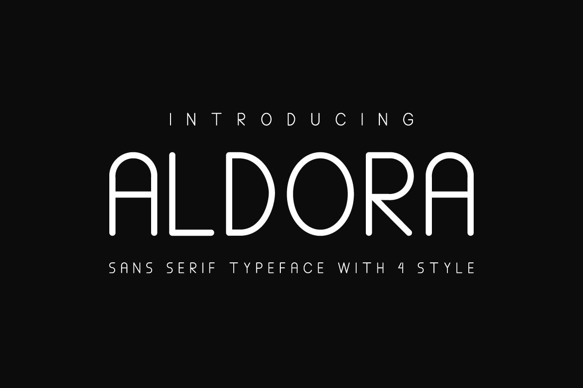 ALDORA example image 2