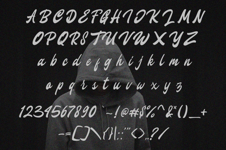 Callerious Script example image 14