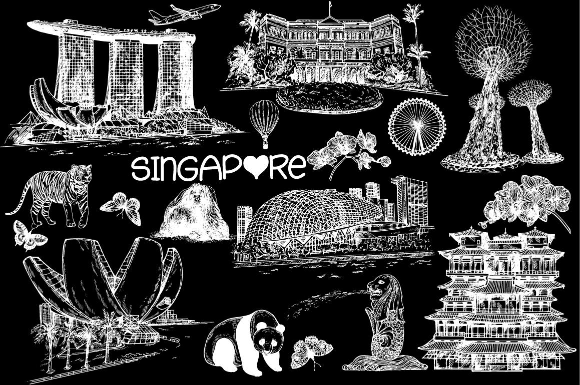 Singapore example image 2