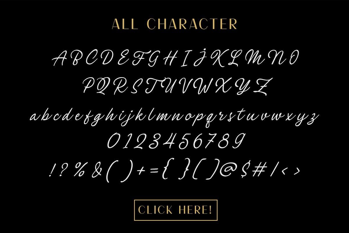 Philomena Signature Script example image 9