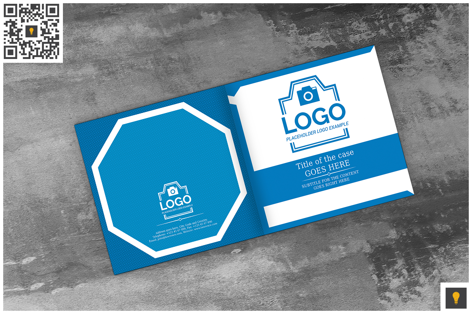 Law Firm Branding Bundle (50% OFF) example image 6