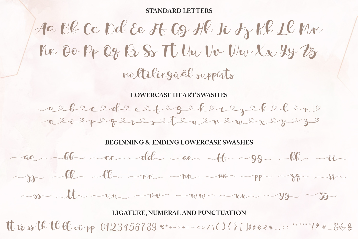 Lorden Holen Lovely Script example image 6