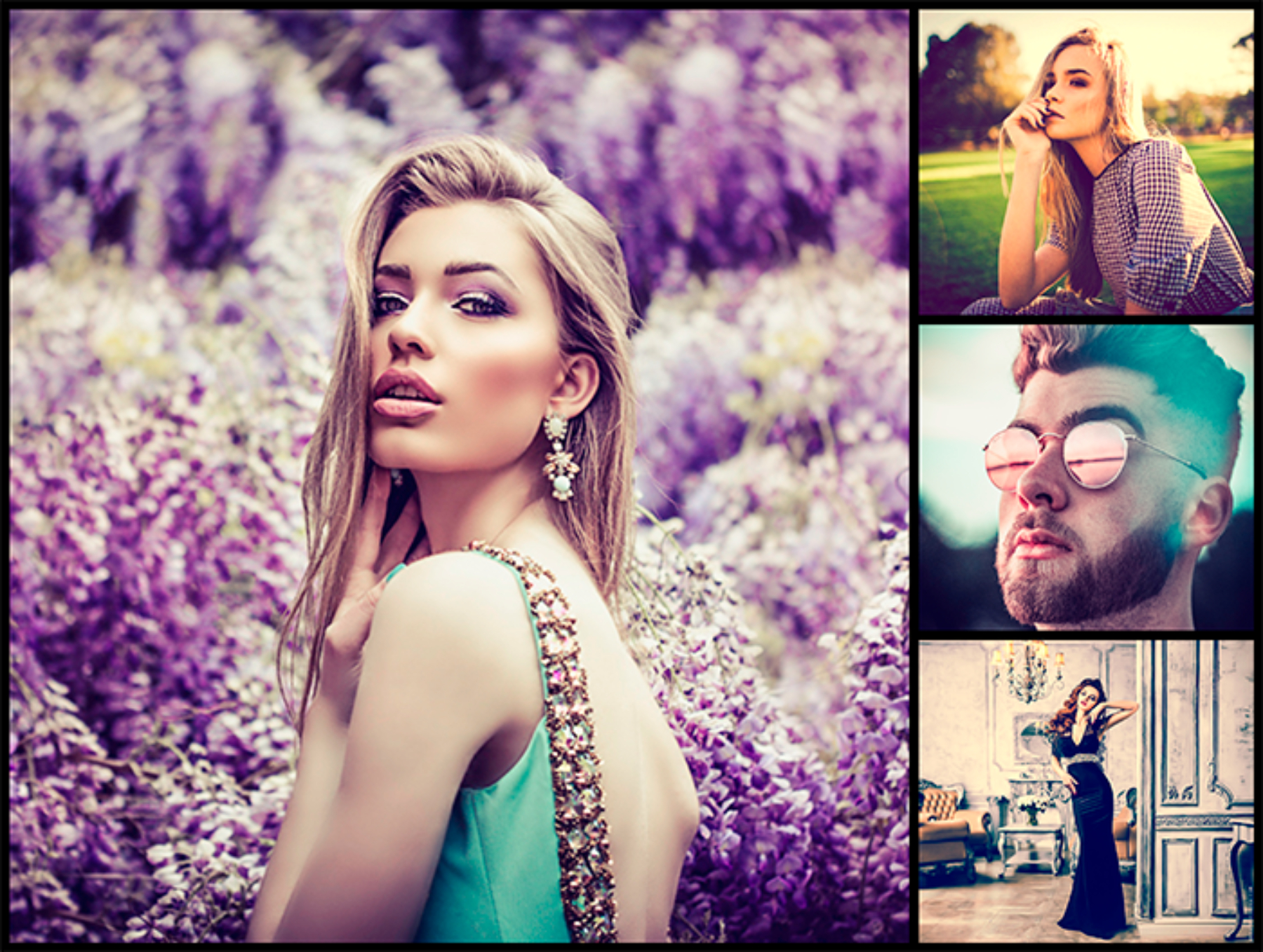 1000 Unique Lightroom Presets example image 23