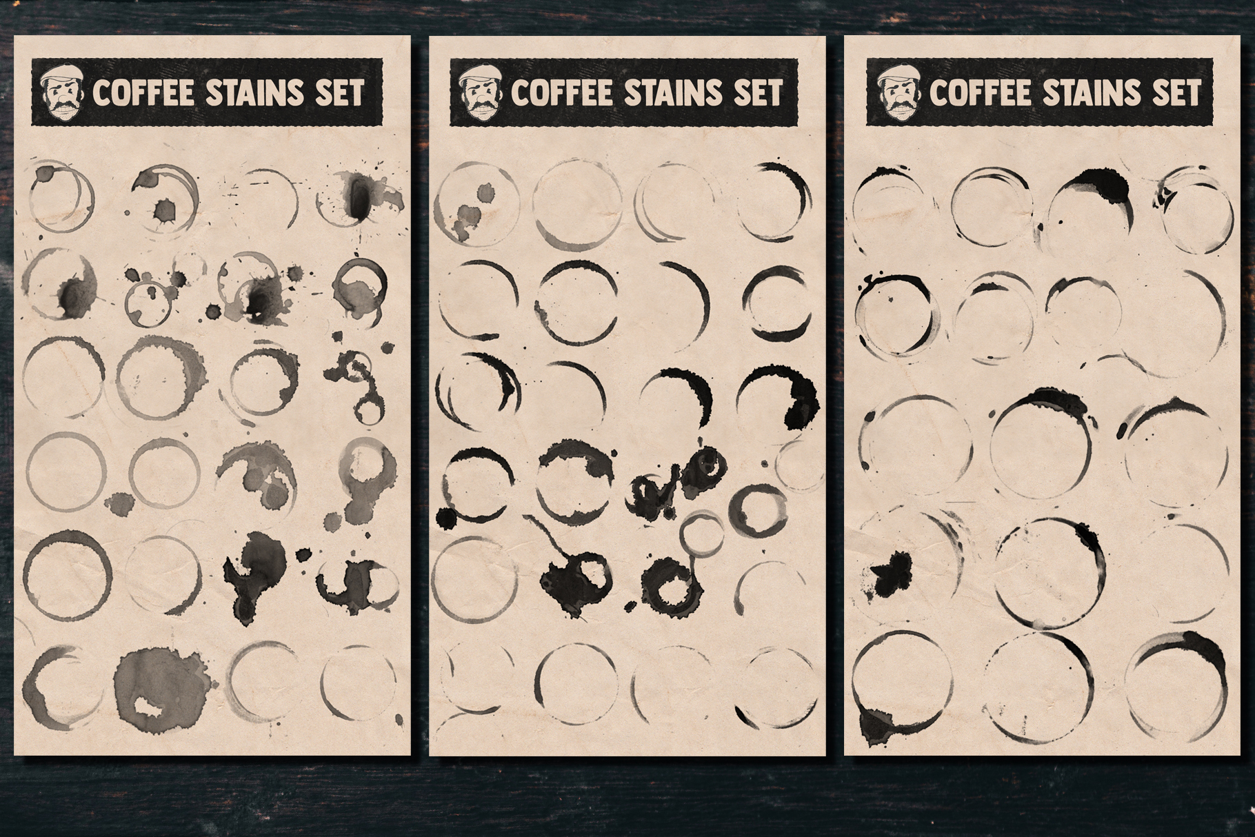 Coffee&Paper - Handcrafted Pack example image 4