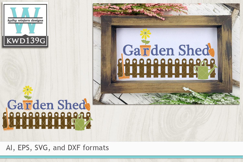 Bundled Gardening Cutting Files Kwdb022 216344 Cut Files Design Bundles