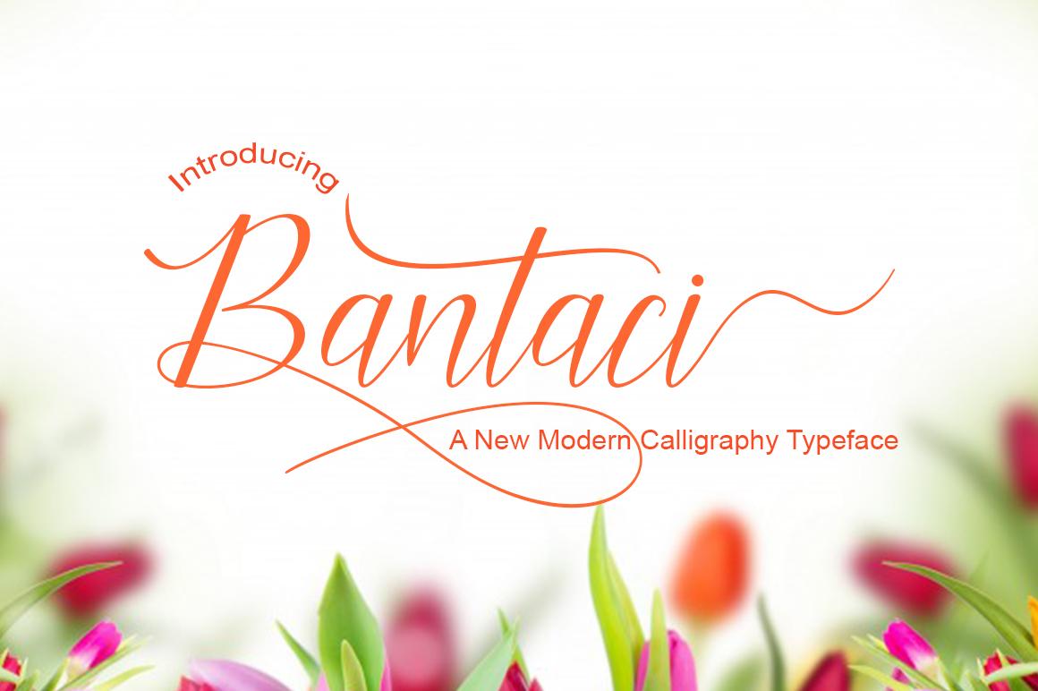 Bantaci example image 1