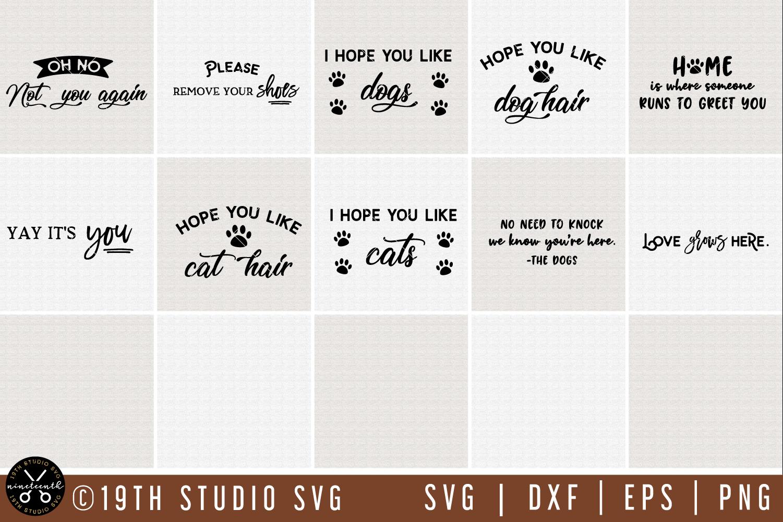 SVG Bundle | Mega SVG Bundle Vol.2 | SVG DXF EPS PNG | MG2 example image 26