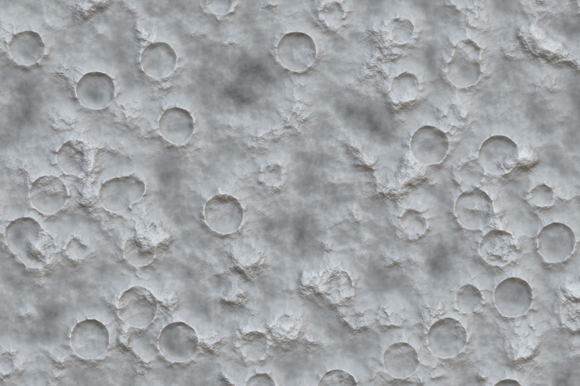 Moon textures example image 3