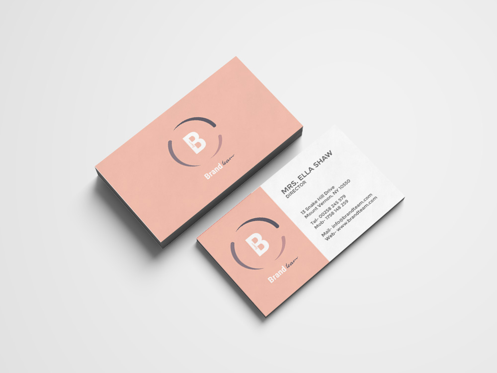 Corporate Identity Pack example image 9