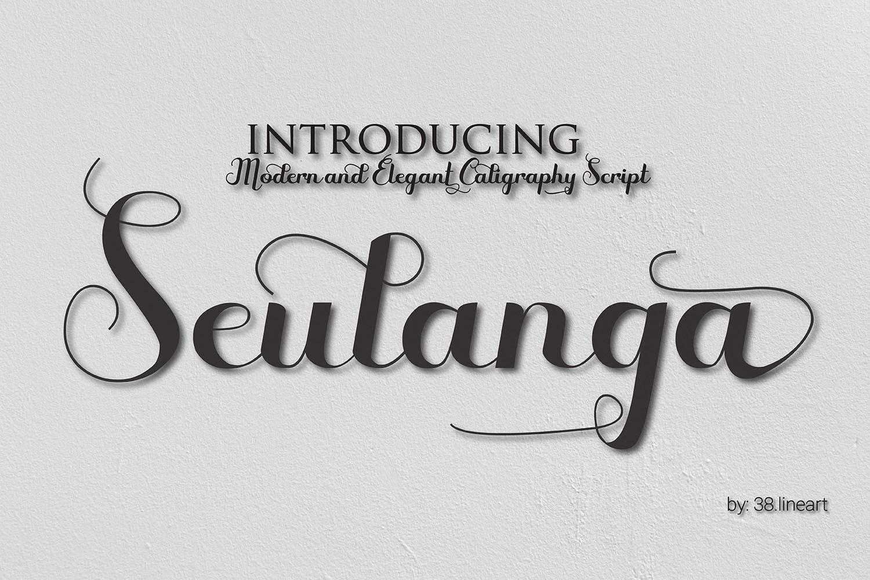 Seulanga example image 1