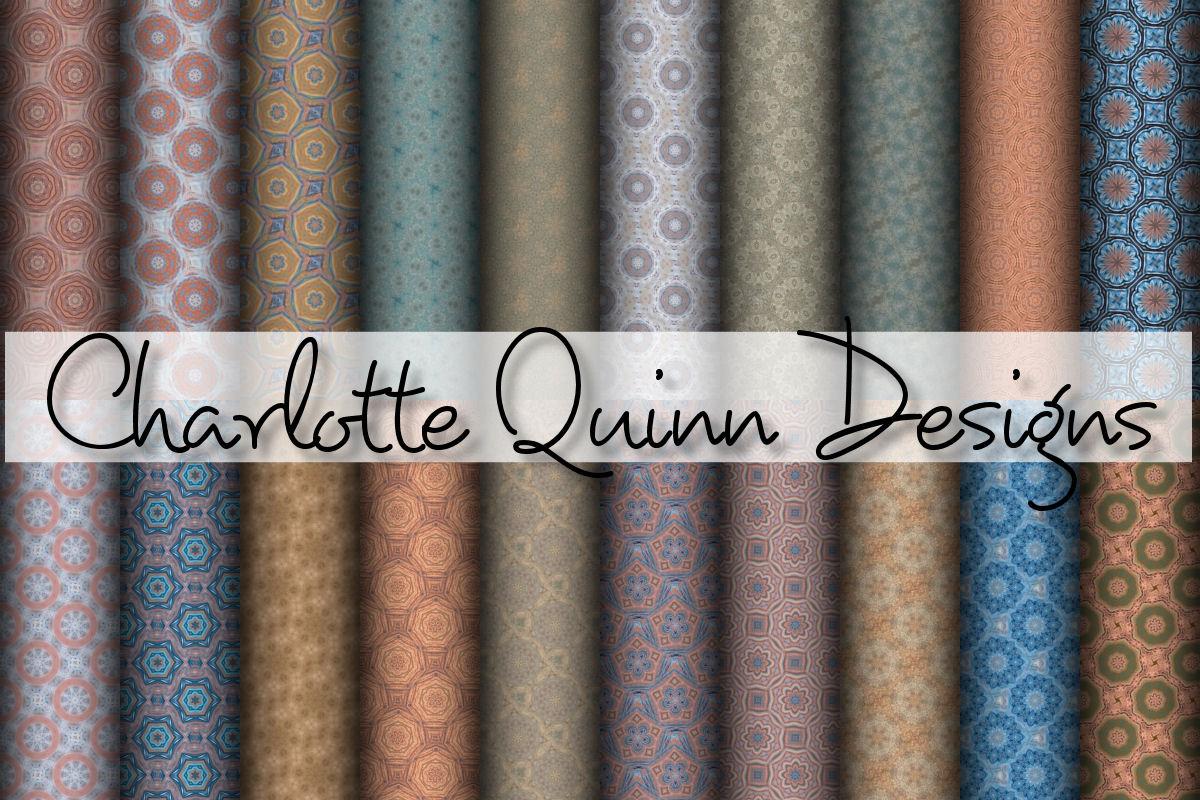 10,500 Patterns - 525 Kit Bundle example image 14