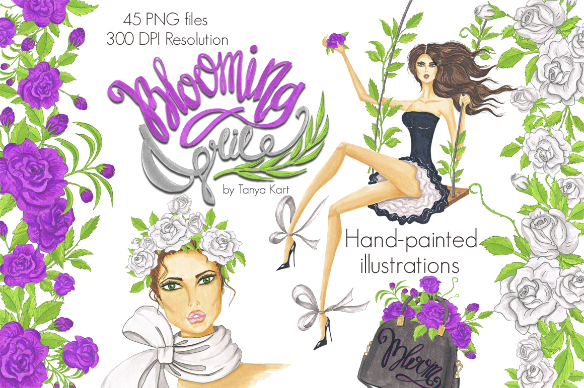 Wow Bundle 2 Edition Spring SALE 98% Off example image 6