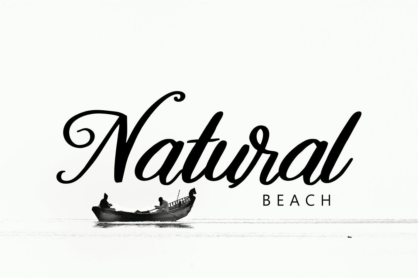 Ollson | Modern Style Typeface example image 2