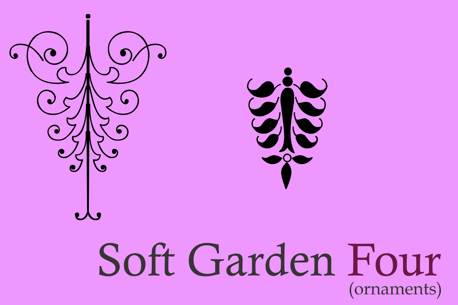 Soft Garden Four example image 3