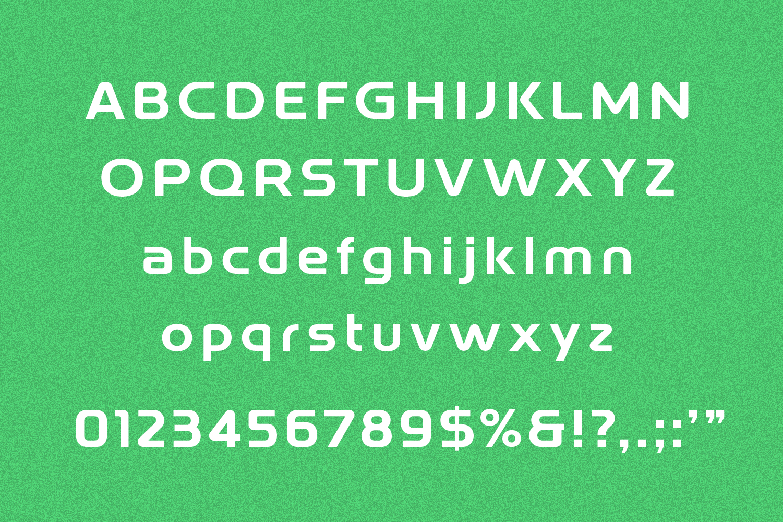 Comfy - Logo Design Font example image 4