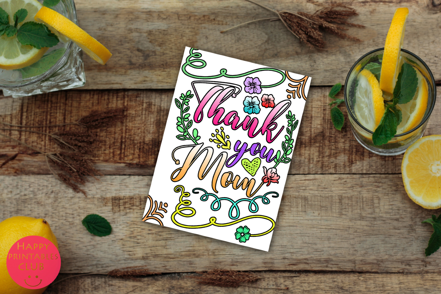 Mother's Day Cards for Moms- Happy Mother's Day Cards example image 3
