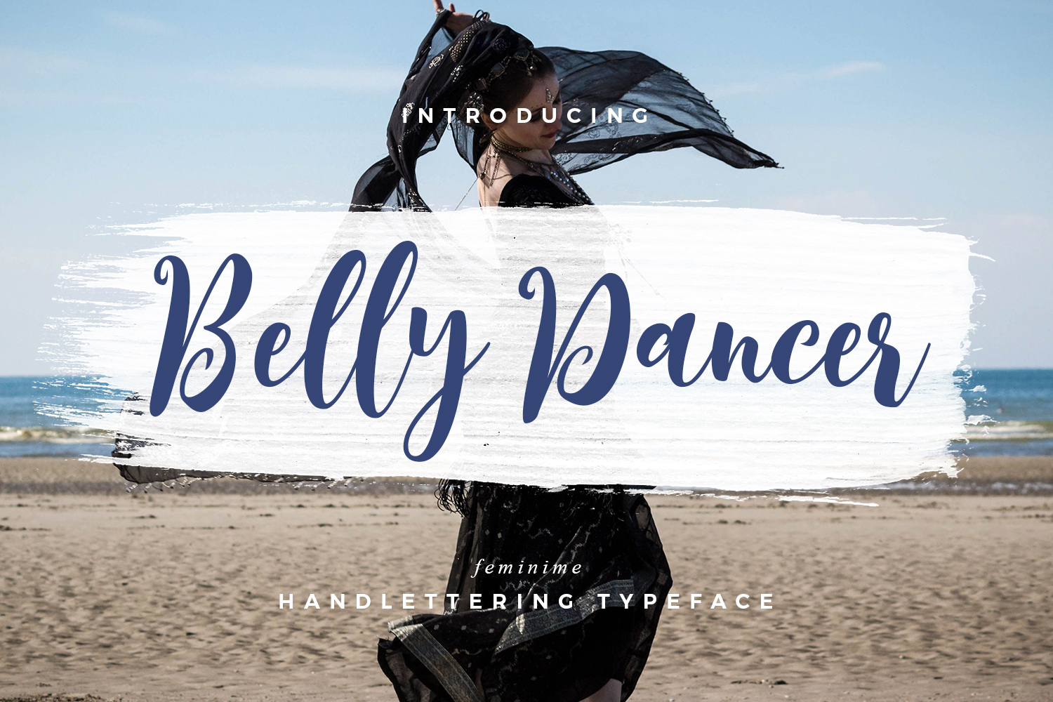 Belly Dancer example image 1